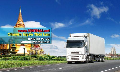 Gửi hàng đi Thái Lan uy tín, chuyên nghiệp, giá rẻ