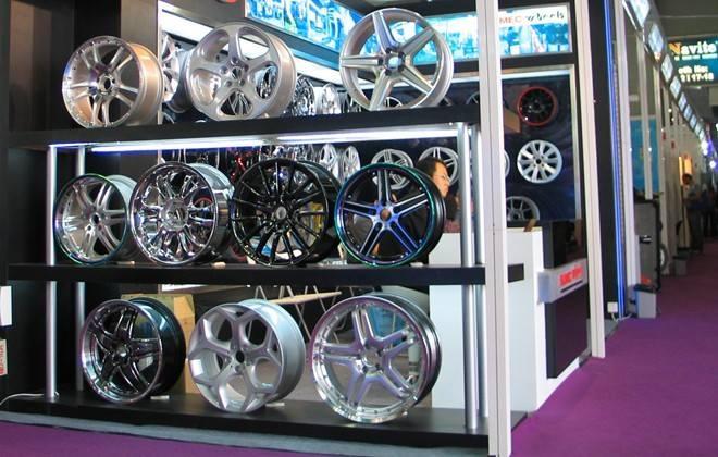 Phu tung xe ô tô Thái Lan