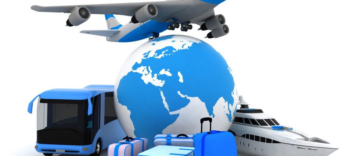 Vận chuyển hàng hóa từ Thái Lan về Việt Nam – Điều bạn nên biết