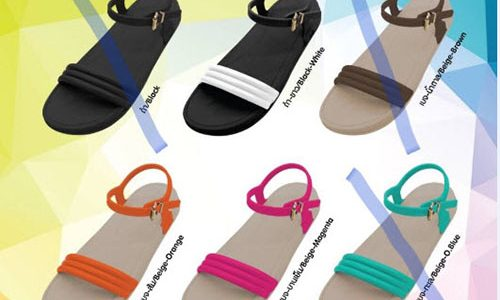 Nhập giày dép Thái Lan Adda, monobo – điều phải biết