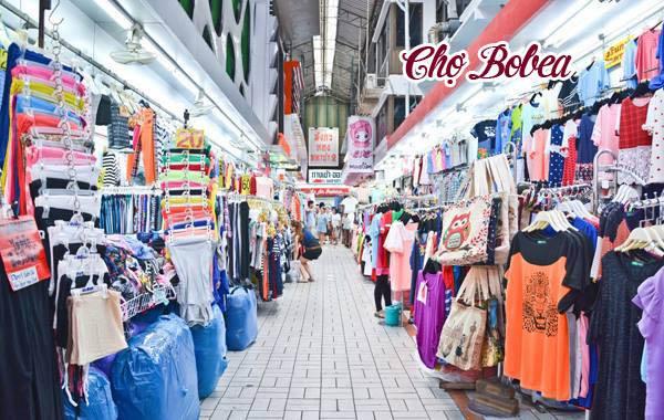Chợ Bobae