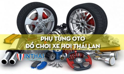 Order phụ kiện xe hơi Tphcm giá rẻ
