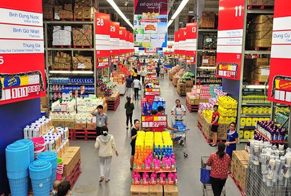 MM Mega Market Việt Nam