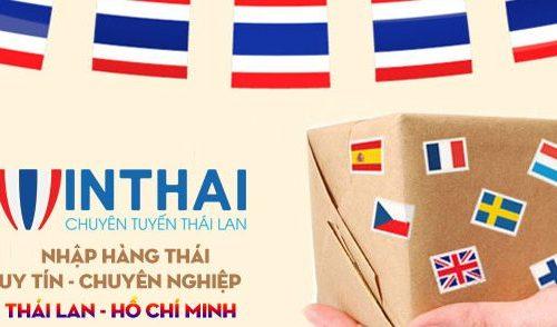 Địa chỉ mua hộ hàng tiêu dùng Thái Lan giá sỉ tại TPHCM, Hà Nội