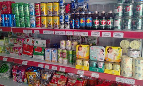 Muốn kinh doanh hàng gia dụng Thái Lan, nên lấy nguồn từ đâu?