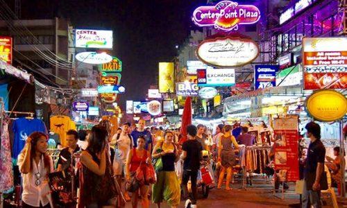 Đánh hàng Thái Lan cần bao nhiêu tiền?