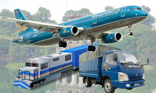Dịch vụ vận chuyển hàng hóa đi Thái Lan giá rẻ, an toàn
