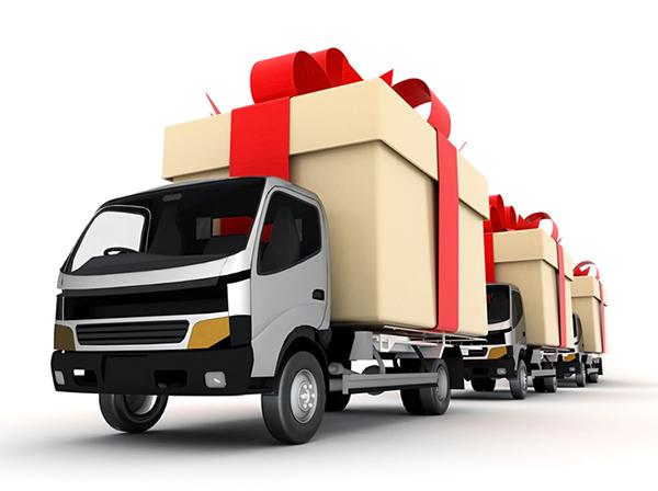 Nhận vận chuyển hàng đi Thái Lan bằng đường bộ
