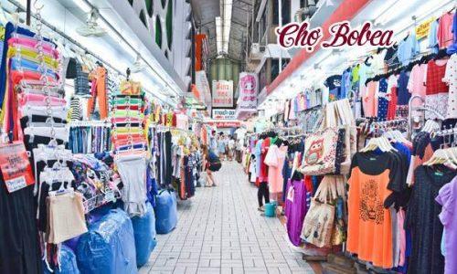 Kinh nghiệm mua hàng hiệu ở Thái Lan dành cho ai mới đi lần đầu