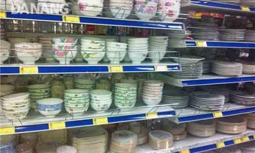 Nhập bát đĩa nhựa Thái Lan như thế nào?