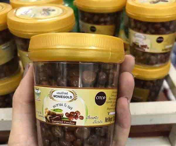 Tiềm năng kinh doanh của kẹo me Thái Lan ở Việt Nam