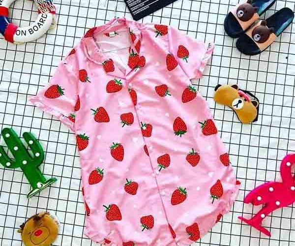Cách nhập đồ bộ mặc nhà Thái Lan giá gốc đơn giản nhất