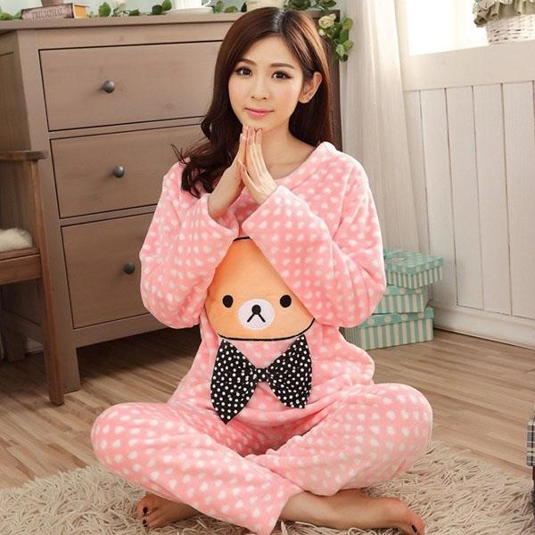 đồ bộ Thái Lan Pijama