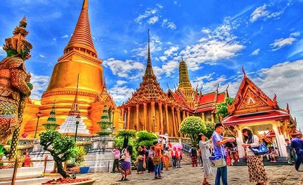 Sang Thái Lan nhập hàng