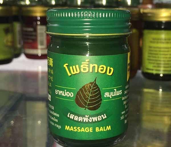 Nhập dầu cù là Thái Lan
