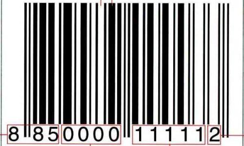Nhận biết mã vạch Thái Lan và cách mua hàng Thái chính hãng