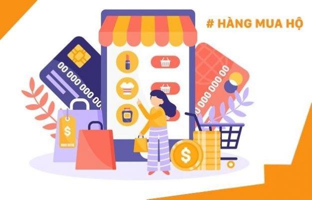 Dịch vụ mua hộ hàng Thái ngày càng mở rộng