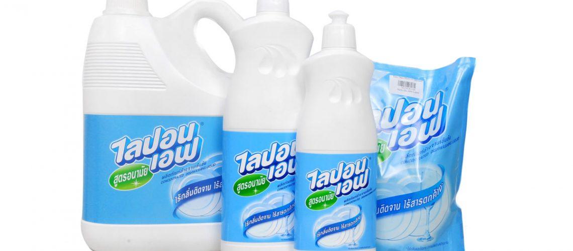 Nhập nước rửa bát Thái Lan chính hãng giá tốt bằng cách nào?