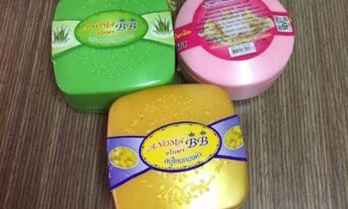 Tìm nguồn sỉ xà phòng tắm trắng Thái Lan giá tốt