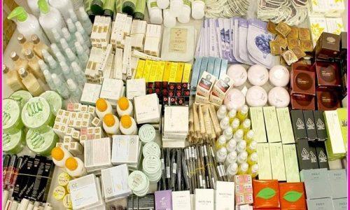 Nguồn hàng mỹ phẩm Thái Lan chính hãng, giá sỉ