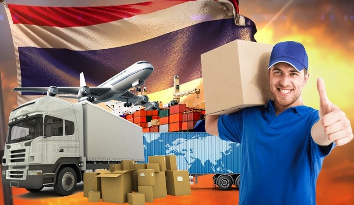 VinThai là công ty mua hộ và vận chuyển hàng Thái Lan về Việt Nam uy tín và chuyên nghiệp